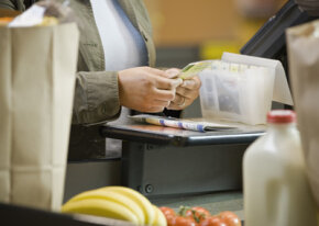 Coupons can take a large chunk out of your weekly grocery costs.
