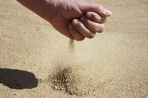 The physical properties of sand vary more than one might think.