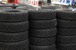 In 2009, 182 million replacement tires were sold in the United States.