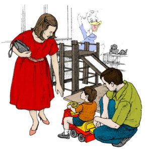 ©2006 Publications International, Ltd. Investigate your day care options thoroughly before making a decision.