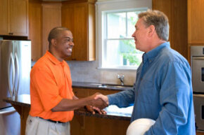 Trust is one of the most important values when considering a remodeler.