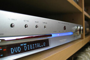 If you want your DVD player to serve up movies without any glitches, you've got to keep it clean.