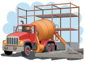 Draw cement trucks and other construction vehicles with our step-by-step instructions. Test your inner artist as you learn how to draw cement trucks.