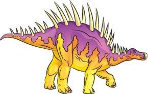 Learn how to draw this Dacentrurus dinosaur.