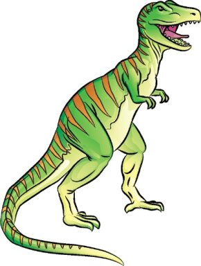 If youre a fan of dinosaurs, youre a fan of Tyrannosaurus Rex. See more dinosaur pictures­.