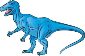 Allosaurus had sharp teeth and claws. Sharpen your drawing skills and learn how to draw this dinosaur.