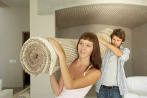 So you're ready to install new carpet. Don't overlook selecting the right pad, which can help extend your floor covering's life and protect your investment.