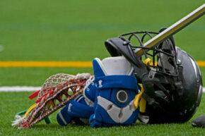 Lacrosse is a unique, addictive sport.