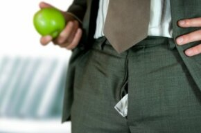The unzipped fly: a big exception to the etiquette rule about not making unsolicited comments about clothing.