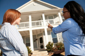 At some point, you simply have to get out and see prospective homes in person.