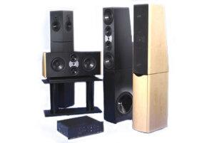 THX Ultra2 speaker system