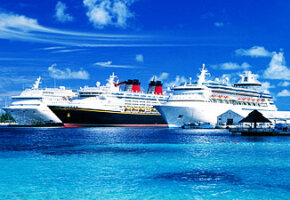Have you ever been on a cruise?