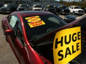 If you buy a new hybrid car between Jan. 1, 2006 and Dec. 31, 2010, you might be able to get a decent tax credit.
