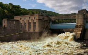 How much do you know about hydro energy?