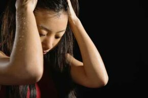The effects of hyperhidrosis can be both physical and psychological.