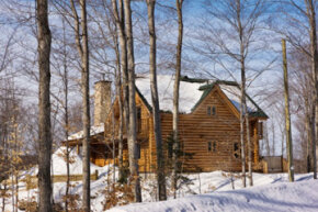 Homes and businesses built in colder, snowier climates have greater insulation needs.