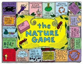 Create a nature-themed board game.
