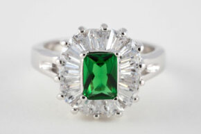 Before you plan your retirement around your grandmother's emerald ring, you might want to investigate appraisal and insurance.