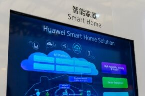 A super connected smart home is a perfect example of how the IoT is becoming part of everyday life.