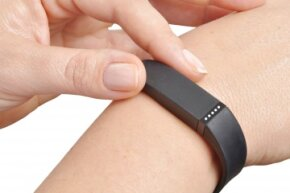 Your fitness tracker is another link in the chain of devices that make up the IoT.