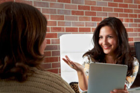 Yes, you should always have a few questions ready during a job interview.