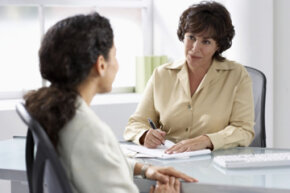 Your interview questions should show an active interest in the job.