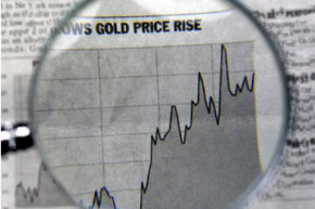 Gold can be a wise way to diversify your investment portfolio.