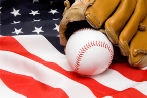Although it's beloved by Americans, baseball may not have originated in the U.S. See more sports pictures.
