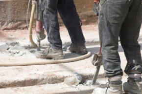 Imagine having to do the work of a jackhammer using a sledgehammer or a pickaxe, and you'll quickly understand how important this one machine is to the construction industry.