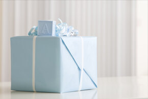 These days, Jewish families are more accepting of presents for unborn children, but it used to be seen as bad luck.