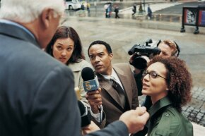 """Based on income estimates, journalism is more of what we'd call a """"passion job."""""""