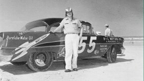Junior Johnson went from being a legendary NASCAR driver to becoming the most successful team owner of all time. See more pictures of NASCAR.