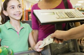 Kids might have strong opinions on what should and shouldn't have sales tax, like, say, candy.