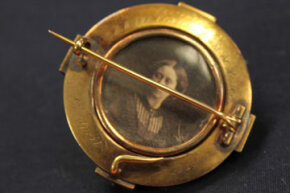 Heirlooms like this one from TLC AUCTIONEER$ may just be lurking in your attic.