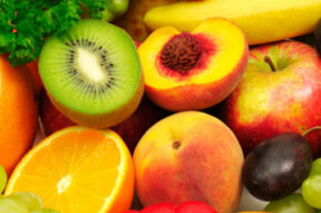 On the LA Weight Loss plan, you'll reduce fat and sugar intake while eating more fruits and veggies.