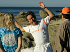 Laughter yoga instructors such as Jeffrey Briar have followed in Dr. Kataria's footsteps.
