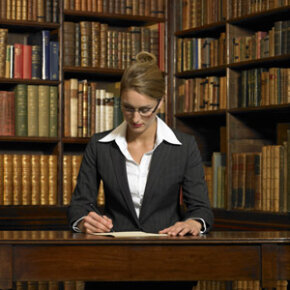 Most lawyers do a lot of writing, so it's fitting that law schools require essays from their applicants.