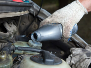 Your brake fluid plays a big role in how your brakes function.