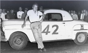 Lee Petty's son Richard may have put NASCAR in the national spotlight, but Lee was a NASCAR great in his own right. See more pictures of NASCAR.