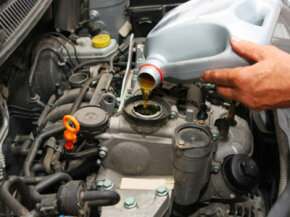 Wouldn't it be something if you never had to change your engine oil again?­ See more pictures of car engines.