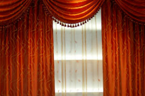 Light up a room with this valence lights project.
