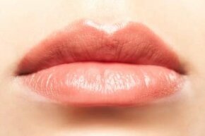 Lips may look different, but they're very similar to the rest of your skin.