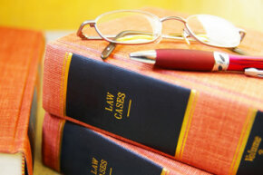 If you want to be a lawyer in the United States, Canada or Australia, you're going to have to take the LSAT.