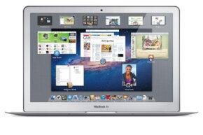 Current Mac computers run Mac OS X.