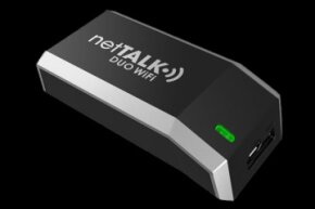 In 2012, MagicJack tried to sue competitor netTALK for patent infringement, but the case was dismissed.