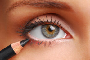 Getting Beautiful Skin Image Gallery There are lots of tools to choose from to help make your eyes stand out. See more pictures of getting beautiful skin.