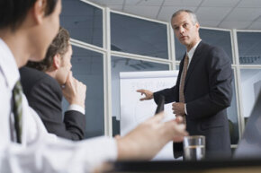 Management training can help enhance the skills of employees who mesh well with a company's philosophy.