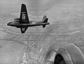 The British Air Force conducted secret cloud-seeding tests following World War II. The results were disastrous.