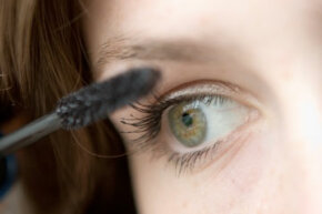 Apply mascara every day, or tint your lashes once every few months?