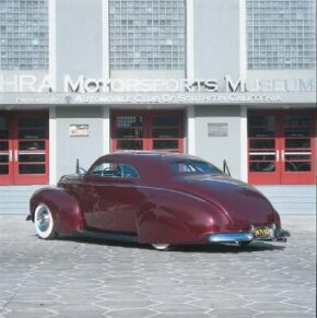 The Matranga Mercury custom car was one of the many innovative and inspiring masterworks by Sam and George Barris. See more custom car pictures.